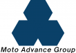 Logo Moto Advance