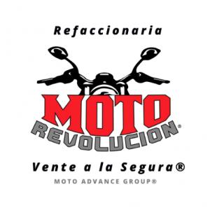 Logo Moto Revolucion